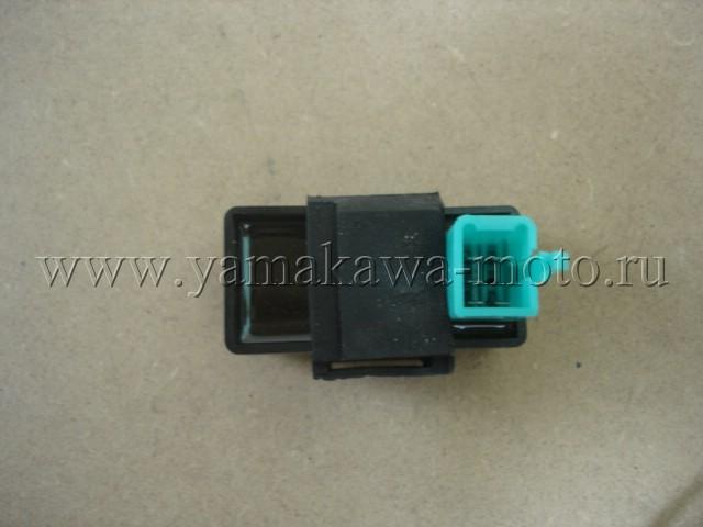 Коммутатор (CDI) Honda Tact,